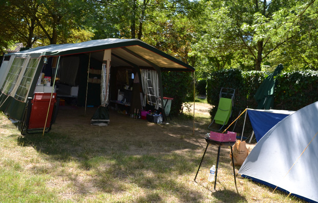 emplacement camping moulin moissac